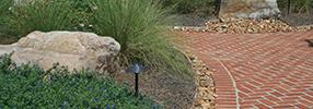 Landscape Details